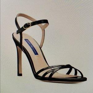 Strappy sandal Stuart weitzman - worn once